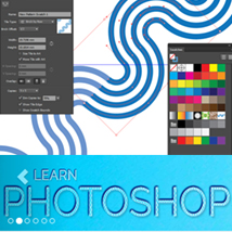ShanghaiLayers digital design training for teenagagers and adults